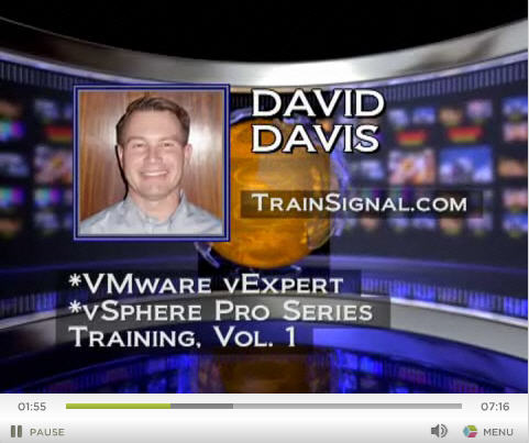 David Davis Guest on This Week in Virtualization