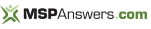 MSPAnswers logo