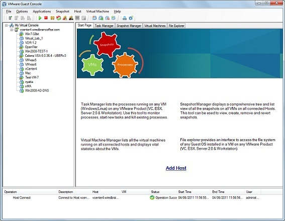 Top 10 Free VMware vSphere Tools and Utilities for 2011