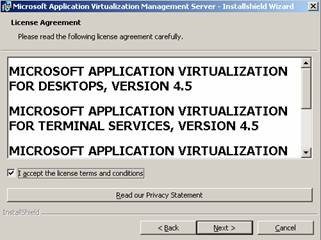 terminal server licensing white paper Microsoft visual studio licensing demonstration using terminal services licensing white paper change log.