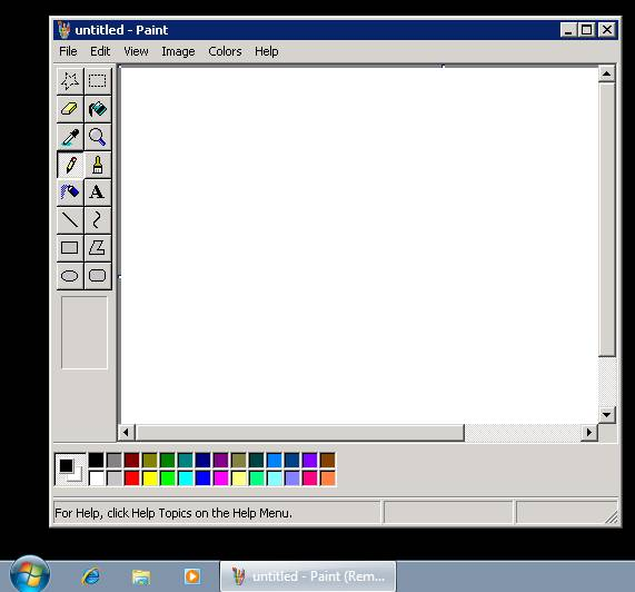 Windows paint program vista free software and shareware for Microsoft paint download