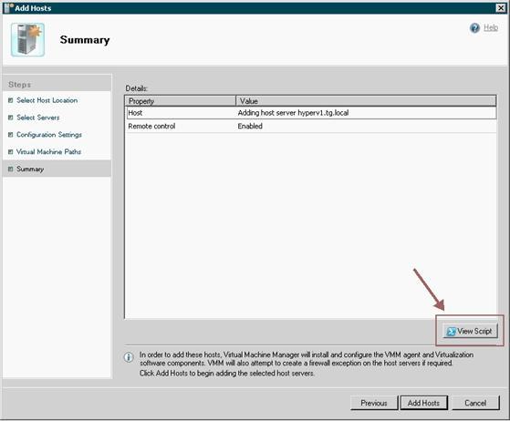 machine inventory manager tutorial