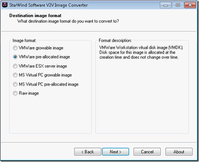 v2v converter